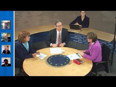 Hangout: Perspectives on Ireland ahead of European elections