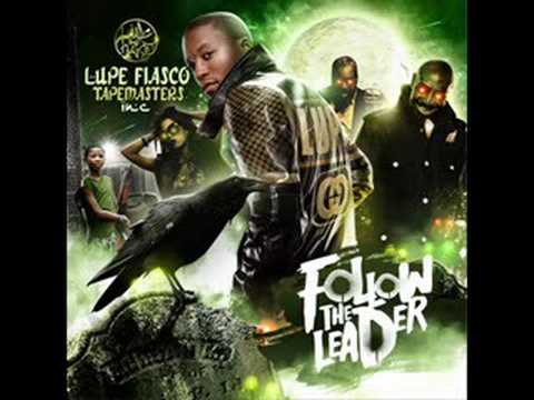 Theme Music To A Drive By - Lupe Fiasco