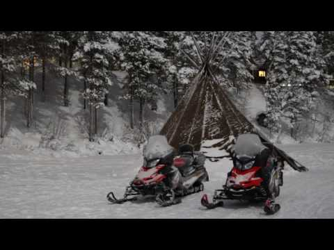 Our Christmas trip to Finland