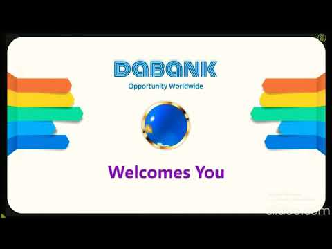 Dabank Complete Business Plan & Income Plan