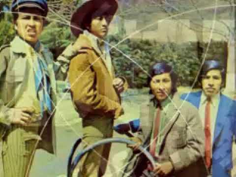 VIDEO: REPRESENTANTES DE LA NUEVA OLA BOLIVIANA. LOS BLUE STAR EN TE SEGUIRÉ 1969