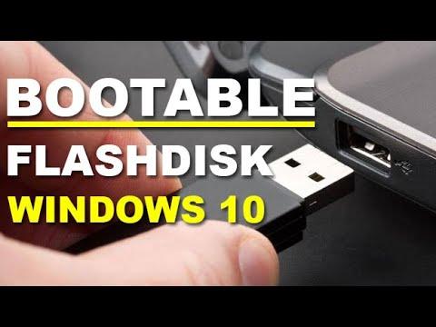 Cara Download dan Instal Windows 10 Pro TERBARU 2020 !!.