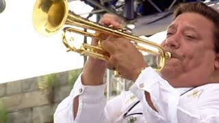 Arturo Sandoval - Sandunga - 8/16/1998 - Newport Jazz Festival (Official)