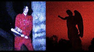 SEMATARY - GOD'S LIGHT BURNS UPON MY FLESH [OFFICIAL VIDEO]