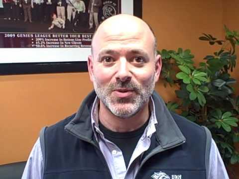 Why is MJ Shoer (Jenaly Technologies) attending Robin Robin's 2010 Big Seminar?