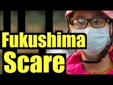 Fukushima Extinction Level Event ⌛ Spawning American Monster Mutations ⌛ Fukushima ELE E.L.E. ⌛