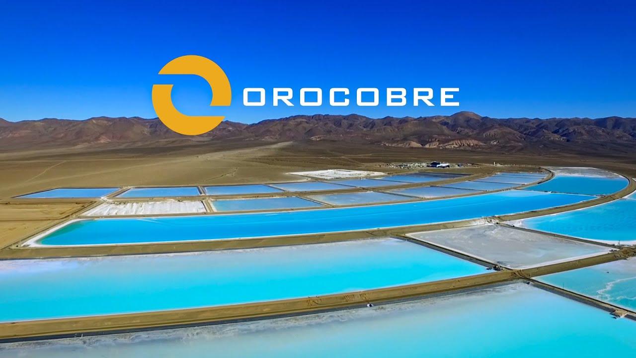 Orocobre Lithium