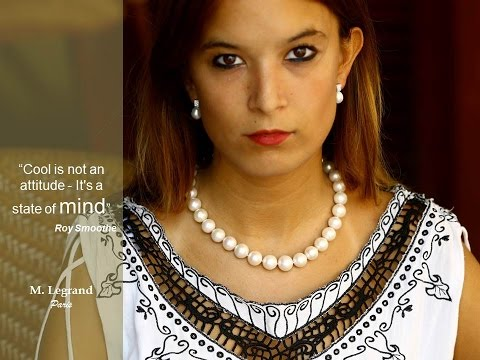 Authentic Pearl - M. Legrand Jewelry - Da Nang - Shopping
