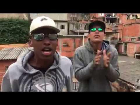 MC Neguin da brc, Mc Vitinho pqn - VOZ DO GRAU (2017) 2G producoes
