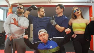FAME MMA PARODIA || Kabaret Czwarta Fala