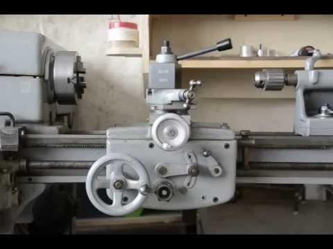 Logan 820 Lathe Parts