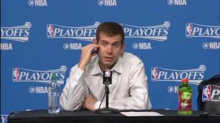 Brad Stevens Postgame Interview   Wizards vs Celtics   Game 2   May 2, 2017   2017 NBA Playoffs