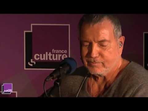 """bernard lavilliers interpréte cette trés belle chanson """"salomé"""" live le 23_11_2012."""