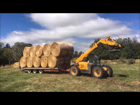 Farming - New Zealand Style 2016 - 2017 Season