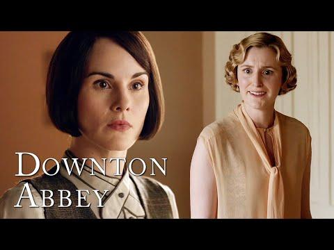 """Justify Your Venom""   Downton Abbey"