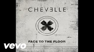 chevelle face to the floor cover image version