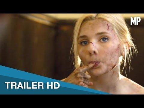Final Girl  Trailer 2   HD   Horror   Abigail Breslin, Wes Bentley
