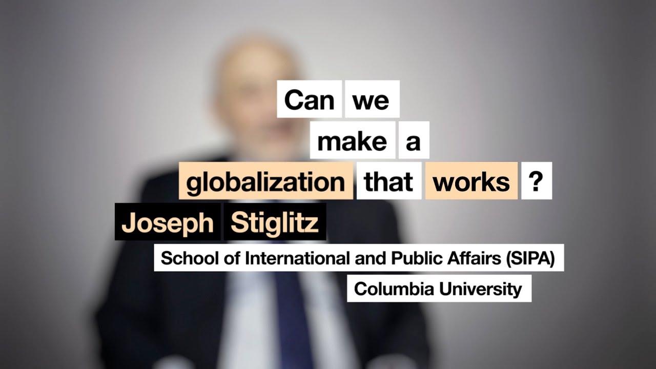 EU facing up to deficits of globalisation – EURACTIV com
