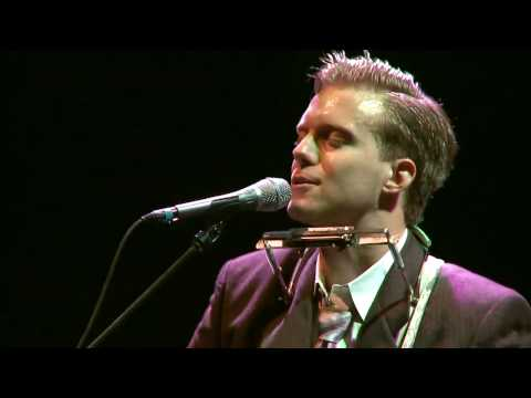 Ted Garber - Montevideo (Live in HD)