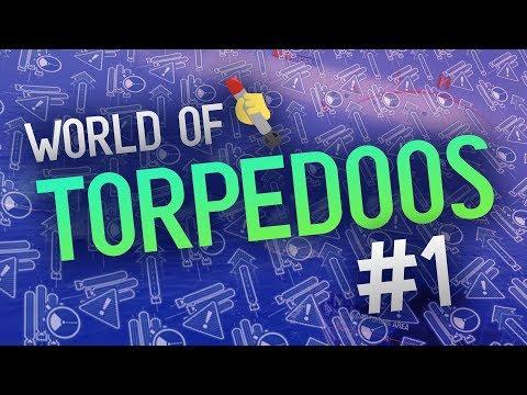 WORLD OF TORPEDOOS #1