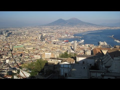 Nápoles: conoce la ciudad capital de la mafia de la Camorra italiana