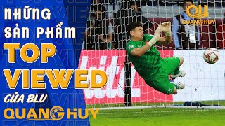 KHÔNG TƯỞNG! Đặng Văn Lâm cản phá PENALTY, từ chối bàn thắng của Thái Lan | BLV Quang Huy