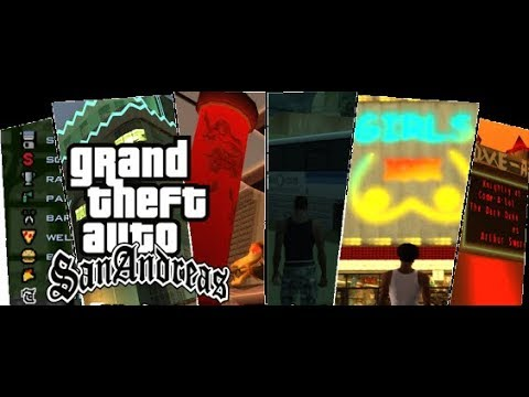 GTA: San Andreas - Patched Edition