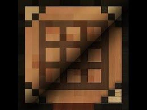 Tất cả công thức minecraft