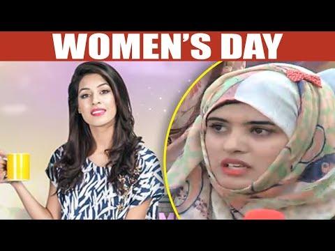 Mehekti Morning With Sundus Khan - 8 March 2018 | ATV