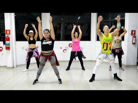 CNCO, Little Mix- Reggaetón Lento (Remix) Coreografia de Bellis