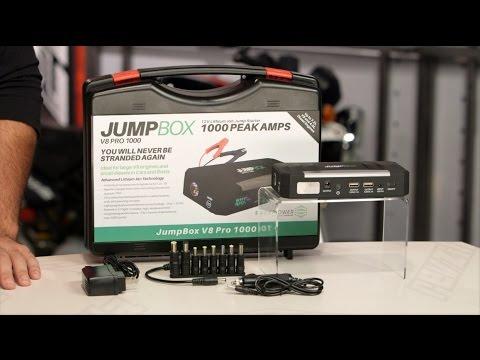 JumpBox Reviews   Latest Customer Reviews and Ratings