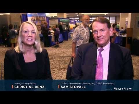 Are Emerging Markets Ready to Take Off? | Sam Stovall