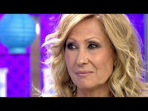 """El ZASCA Definitivo de Rosa Benito a Telecinco, """"¿La vida de los Mohedano no Vale?"""""""