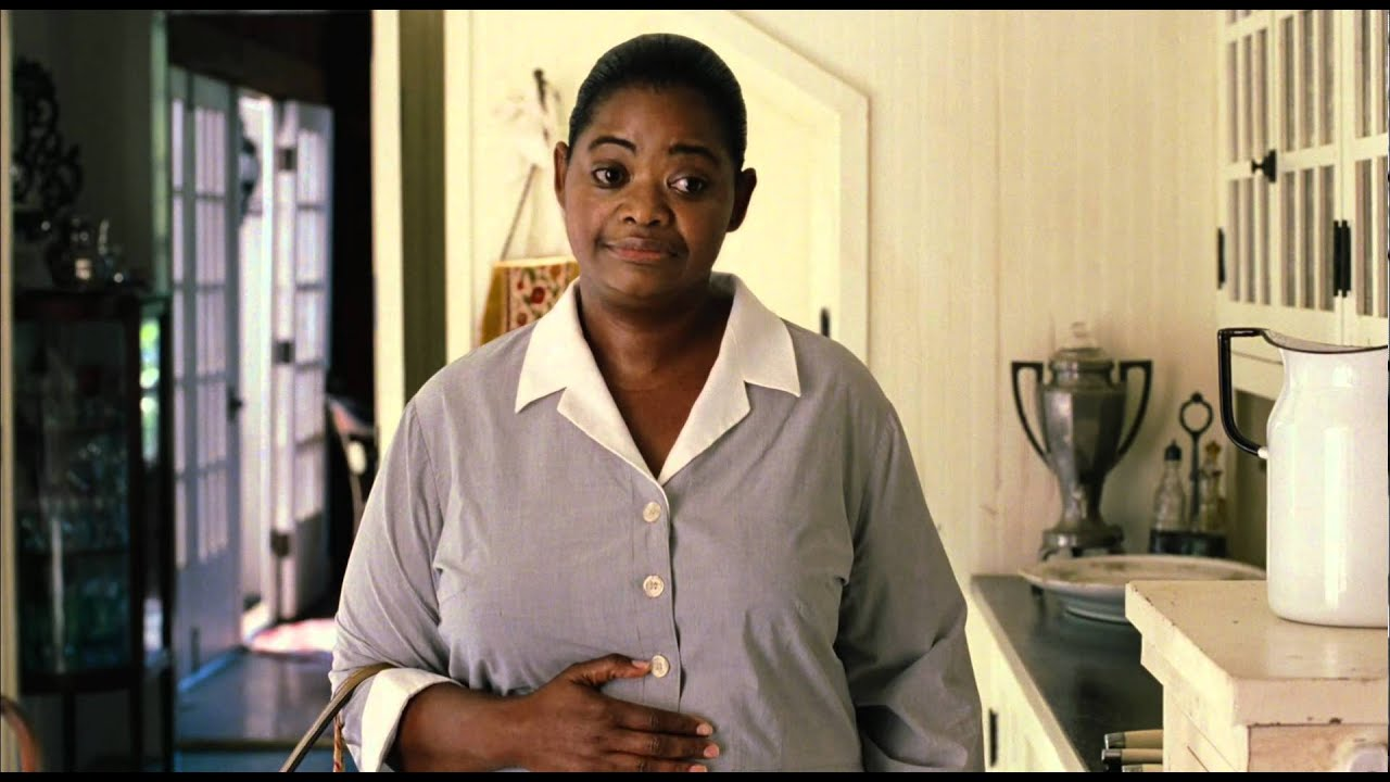 The Help Clips {HD} - YouTube Was Octavia Spencer In The Help