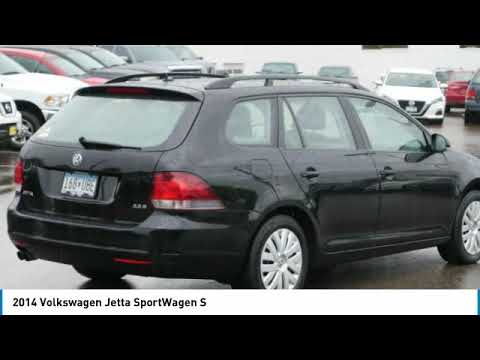 2014 Volkswagen Jetta SportWagen Inver Grove Heights,St Paul,Minneapolis W15687