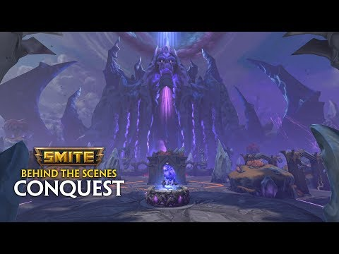Smite Season 5 Conquest Map Changes Explained Behind the Scenes on smite siege map, new smite assault map, muslim conquest map, alexander the great conquest map, minecrfat conquest map, spanish conquest map, star trek conquest map, battlefield 3 conquest map,