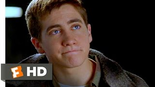 October Sky (7/11) Movie CLIP - I Want to Go Into Space (1999) HD