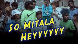 So Mitala Nee Super ah Iruka Di || Ottavaai