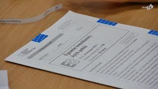 Zdalny próbny egzamin ósmoklasisty 2020 - jak przebiegał w gminie Końskie?