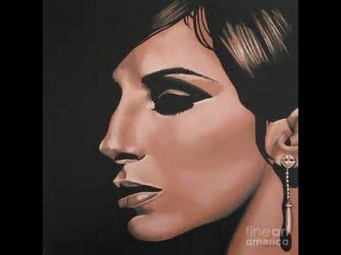 Beautiful Barbra Streisand~