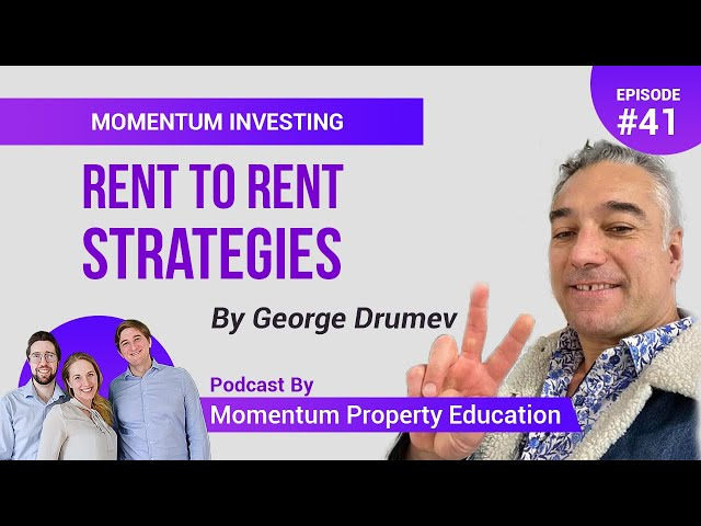 How George Got a Hotel No Money Down I Rent to Rent Strategies I George Drumev