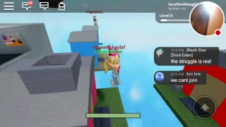 Roblox.. live gaming*
