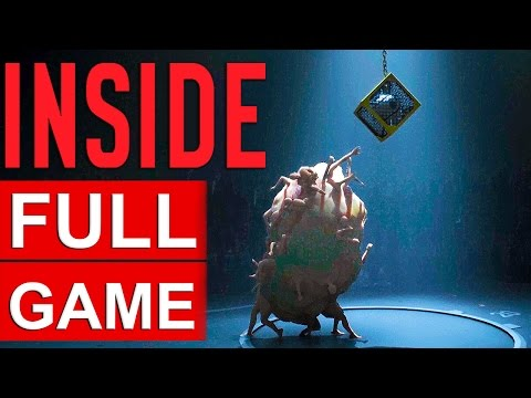 Download Youtube: INSIDE FULL Gameplay Walkthrough [1080p HD] - No Commentary