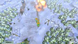 Cannon Fodder 3 - GamePlay+Intro