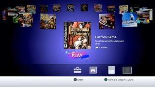 Playstation Classic - dodaj swoją ulubioną grę przy pomocy USB Memory Sticka