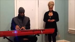 jay z and beyonc forever young and halo mash up cover ayanna jahnee