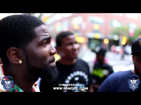 Tsu Surf vs Ty Law, Prep & Showoff 1 Round Each the Same Day? Surf Challenges the PG