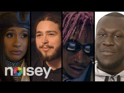 The Best of Rappers Vs. Internet Trolls
