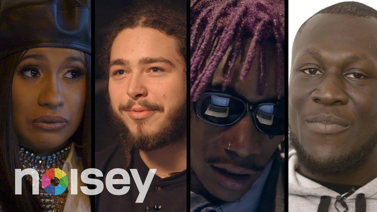 Download The Best of Rappers Vs. Internet Trolls