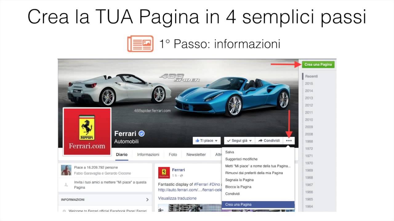 Come sospendere o cancellare una pagina Facebook: Guida ...